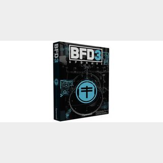 fxpansion BFD3 USB版