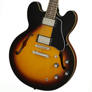 Epiphone Inspired by Gibson ES-335 Vintage Sunburst (VS) 【横浜店】