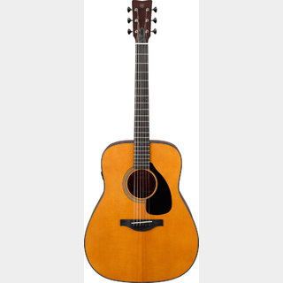 YAMAHA FG Red Rabel Series FGX3 ~Vintage Natural~ 【赤ラベル】【Webショップ限定】