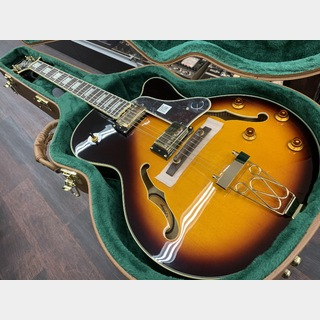 Epiphone Joe Pass Emperor II  VS