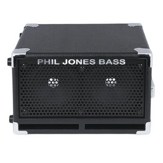 Phil Jones Bass BC-2 【NEW】【即納可】