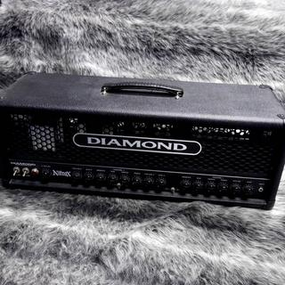 Diamond Amplification Nitro X