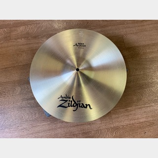 "Zildjian A.Zildjian 16"" Rock Crash"
