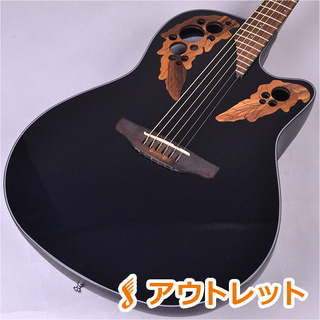 Ovation Celebrity Elite Plus CE44-5 【アウトレット】