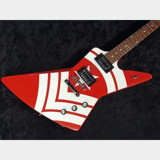 Epiphone Limited Edition Jason Hook M-4 Explorer Outfit 【アウトレット特価品!】