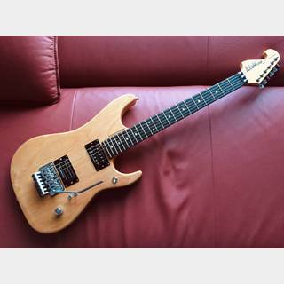 Washburn Nuno Bettencourt Signature Model N4 Mod.