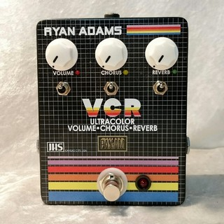 JHS Pedals VCR  (Volume, Chorus, Reverb) ☆送料無料9/30 20:29まで!☆