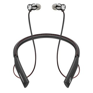 SENNHEISER HD1 MOMENTUM In-Ear Wireless Black M2 IEBT