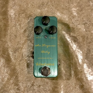 ONE CONTROL Sea Turquoise Delay【USED】