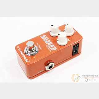 tc electronic Shaker Mini Vibrato [TF355]