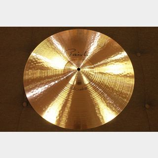 "PAiSTe Signature ""the.Paiste"" 18"" Full Crash【定価より30%OFF!】"