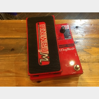 DigiTech Whammy WH-1 初期型