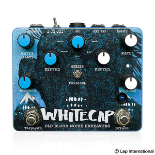 Old Blood Noise Endeavors WHITECAP トレモロ【Webショップ限定】