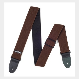 Jim DunlopPoly Straps D69-01BR Chocolate