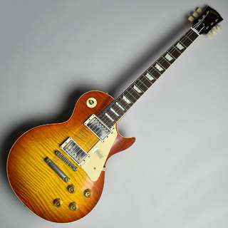 Gibson Custom Shop 1959 Les Paul Standard Southern California Fade Vintage Gross
