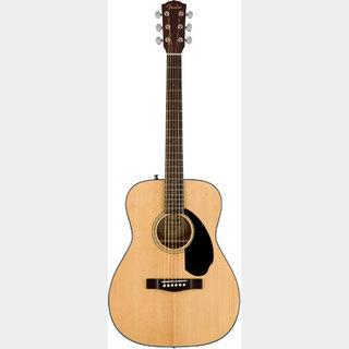 FenderAcoustic / CC-60S Concert Natural WN アコースティックギター【WEBSHOP】