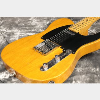 Fender Japan TL52-70 Vintage Natural 【U-BOX_MEGA_STORE】