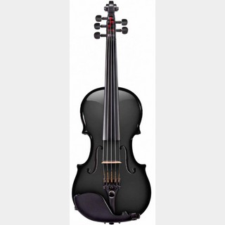 Glasser Glasser AEX Carbon Composite Acoustic-Electric Violin 5string《GunMetal》