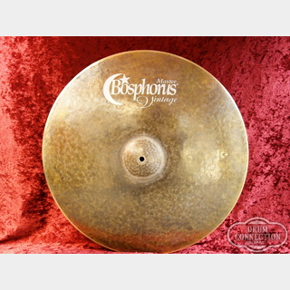 "BosphorusMaster Vintage Ride 22"" 【送料無料】"