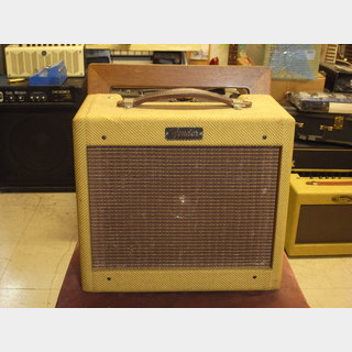 Fender Japan TC10 TWEED CHAMP