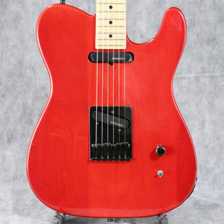 FERNANDES TE-85T See Through Red 【梅田店】