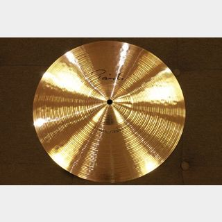 "PAiSTe Signature ""the.Paiste"" 14"" Fast Crash【定価より30%OFF!】"