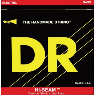 DRHI-BEAM MR45 Medium エレキベース弦