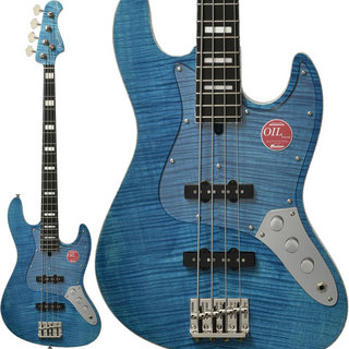 Bacchus Craft Series WL4-FM CUSTOM III (BLU/OIL) 【特価】