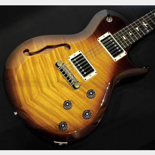 Paul Reed Smith(PRS)S2 Singlecut Semi-Hollow / Violin Amber Sunburst 【シングルカット】 【セミホロウ】
