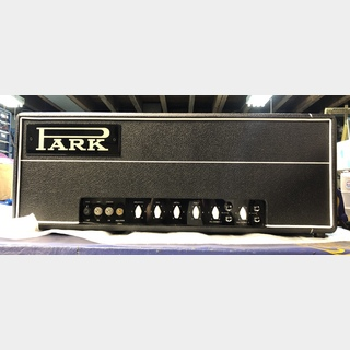 PARK AMPLIFIERS P45/100LTD  #2/10(全世界限定生産10台の内の2番)
