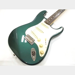 Fender Made in Japan Hybrid '60s Stratocaster  Sherwood Green Metallic