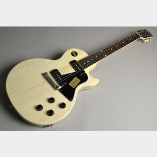 Gibson Limited Run 1960 Les Paul Special Single Cut VOS TV White【ミーナ町田店】