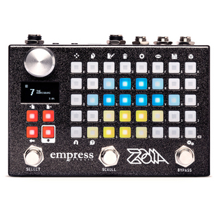 Empress Effects ZOIA [modular pedal system]