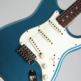 Fender Stratocaster Lake Placid Blue 1965