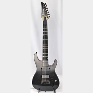 Ibanez S71AL / Black Mirage Gradation Low Gloss