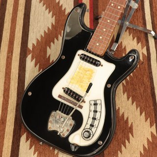Hagstrom 1960s Model I Black 【御茶ノ水FINEST_GUITARS】