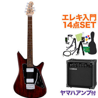 Sterling by MUSIC MAN ALBERT LEE SIGNATURE TWN エレキ初心者14点セット 【ヤマハアンプ付き】