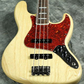 Fender Made in Japan 2019 Limited Collection Jazz Bass Natural 【WEBSHOP】