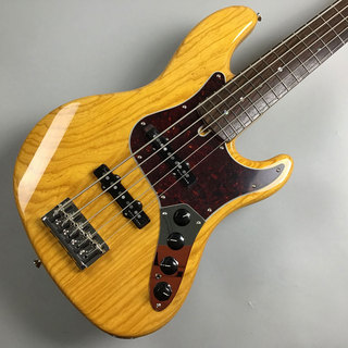 Fender MADE IN JAPAN LIMITED DELUXE JAZZ BASS V