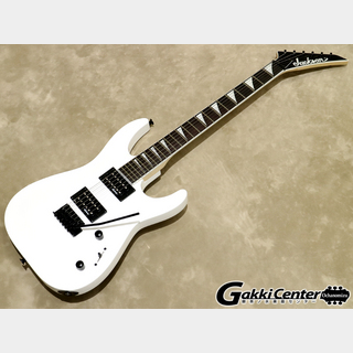 Jackson JS Series JS22 DKA Dinky Arch Top (Snow White)