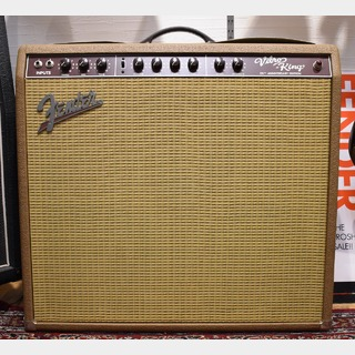 Fender Vibro-King 20th Anniversary Edition ''Hand-Wired'' 【新品同様】