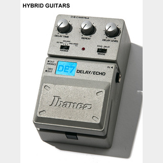 Ibanez DE7 Delay/Echo