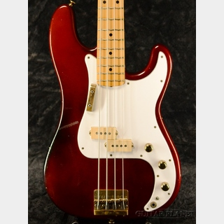 Fender 【月末ギタバSALE!】1980 Precision Bass Special -Candy Apple Red-【Vintage Active Bass】