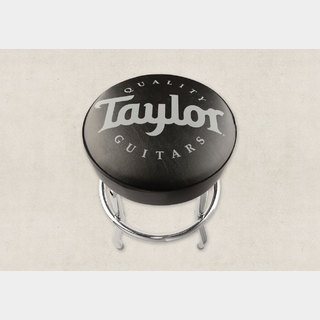 "Taylor 30"" Bar Stool Black"