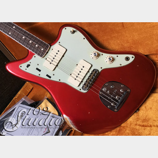 Fender Custom Shop Masterbuilt '65 Jazzmaster Relic by Dale Wilson MBS