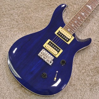 Paul Reed Smith(PRS) SE Standard 24 / Translucent Blue 【PRSフェア開催中】