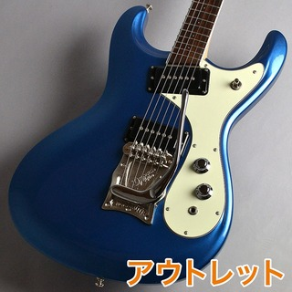 Mosrite SuperExcel/Lake Placid Blue (w/C-230) エレキギター 【アウトレット】