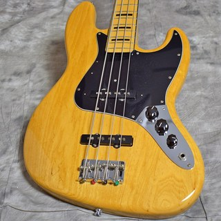 Fender American Vintage 75 Jazz Bass Natural【福岡パルコ店】