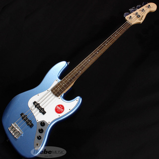 Squier by Fender FSR Affinity Series Jazz Bass (Lake Placid Blue) 【特価】