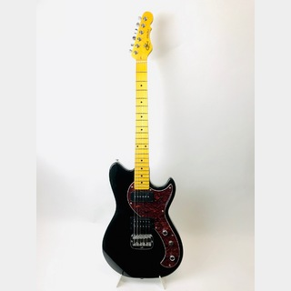 G&L Tribute Fallout Maple / Gloss Black